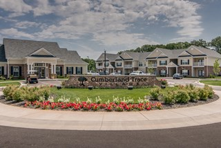Welcome home to Cumberland Trace Village