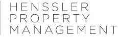 Henssler Property Management, LLC Logo 1