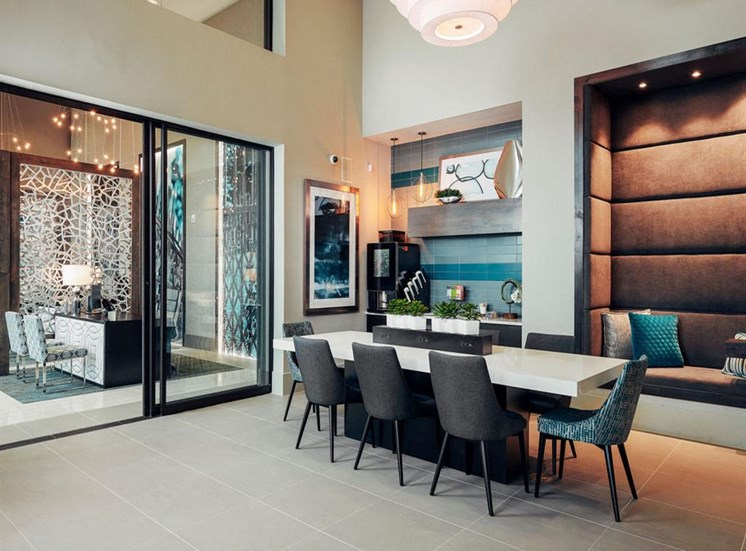 Sophisticated Living at Domain at The Gate, Frisco, 75034