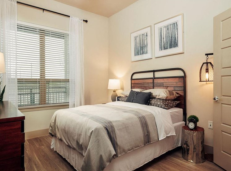 Bedroom With Plenty Of Natural Lights at Domain at The Gate, Frisco, 75034