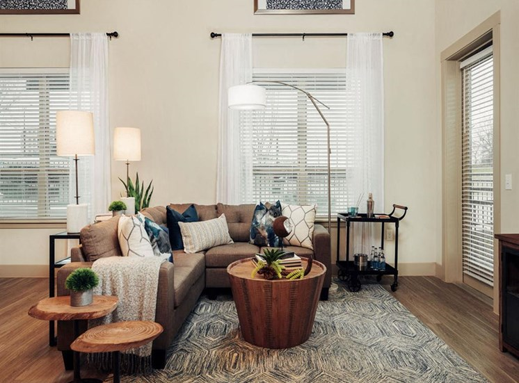 Join The Stylish Living Community at Domain at The Gate, Frisco, Texas
