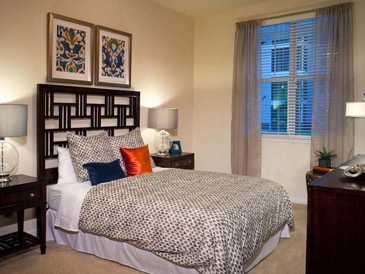 Beautiful Window Coverings at Abberly Crest Apartment Homes by HHHunt, Maryland, 20653