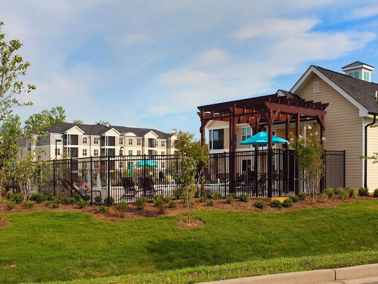 Resort Style Community at Abberly Crest Apartment Homes by HHHunt, Lexington Park, Maryland