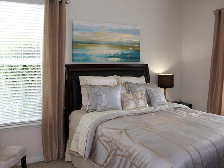 Gorgeous Bedroom at Abberly Crest Apartment Homes, HHHunt, Lexington Park, 20653