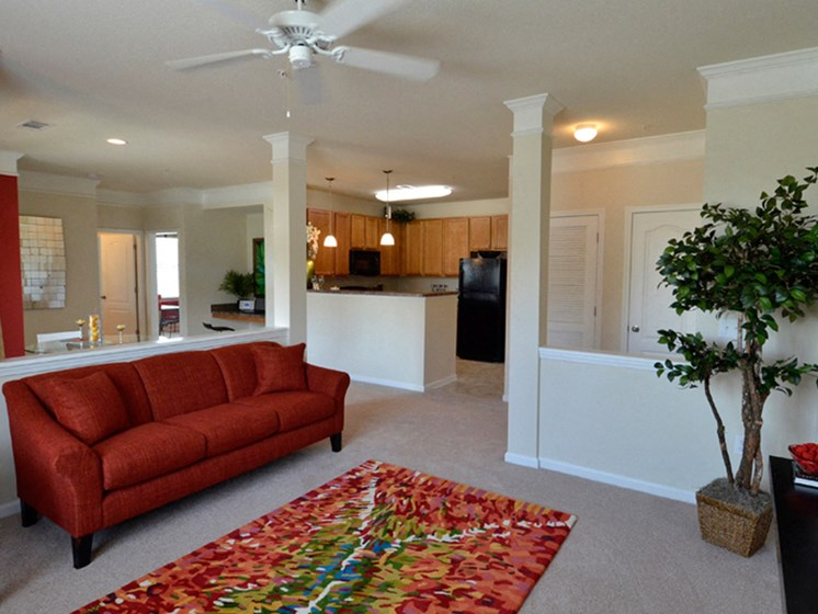 Large Room at Abberly Crest Apartment Homes by HHHunt, Maryland, 20653