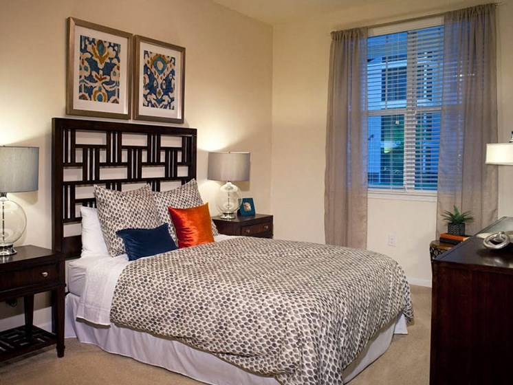 Extra Comfy Furnishings at Abberly Crest Apartment Homes by HHHunt, Lexington Park