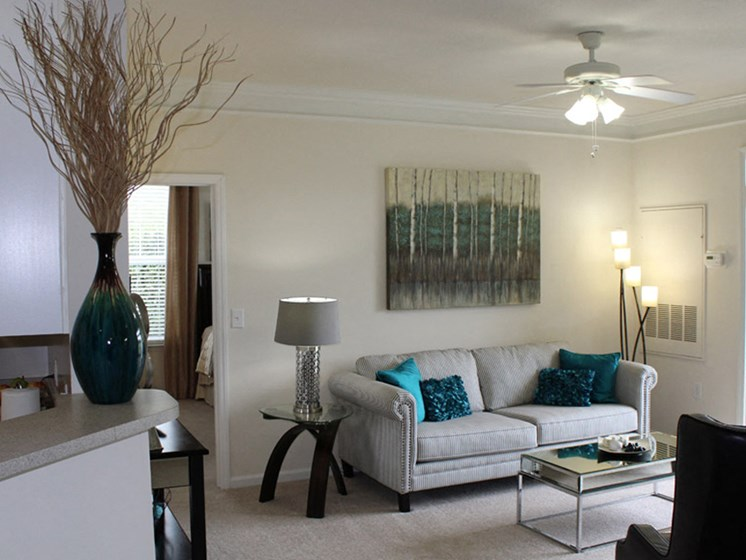 Upgraded Modern Lighting at Abberly Crest Apartment Homes by HHHunt, Maryland
