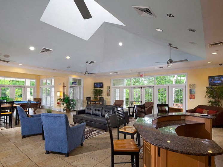 Recreation And Relaxation at Abberly Crest Apartment Homes by HHHunt, Lexington Park, 20653