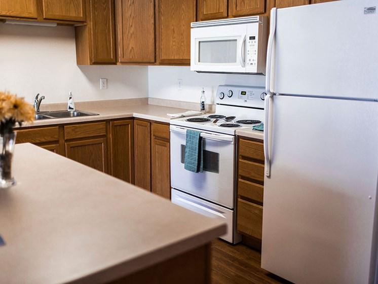 Autumn Ridge Apartments | Kitchen