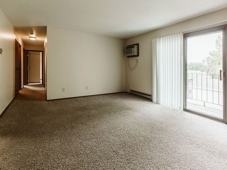 Carling Manor Apartments | Living Room