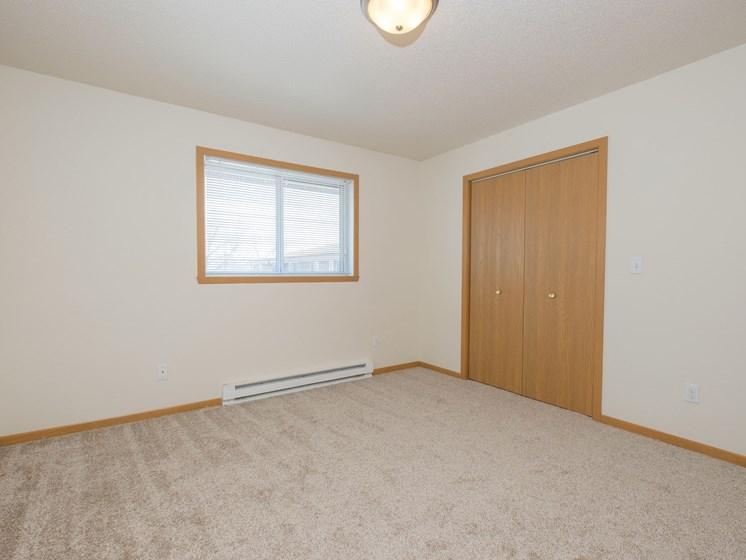 Essex Apartments   2 Bedroom-306   Bedroom