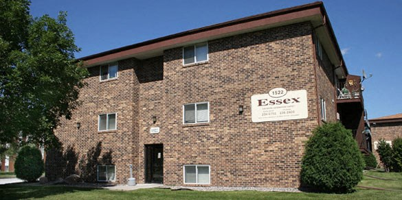 Essex Apartments   Fargo, ND