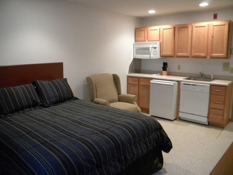 Deer Park Apartments   Guest Suite
