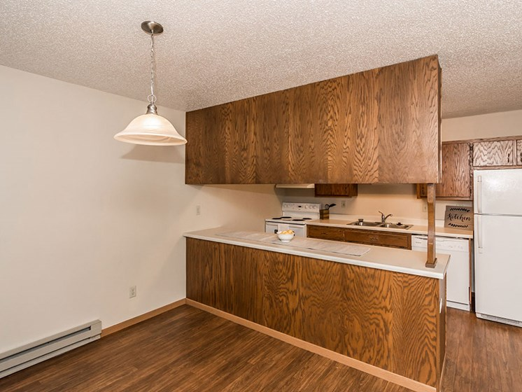 Kremer Apartments | Kitchen