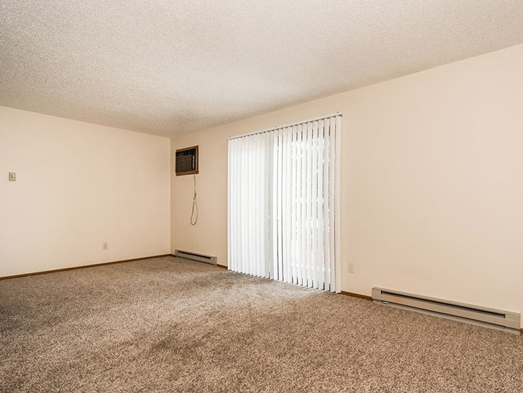 Kremer Apartments | Living Room