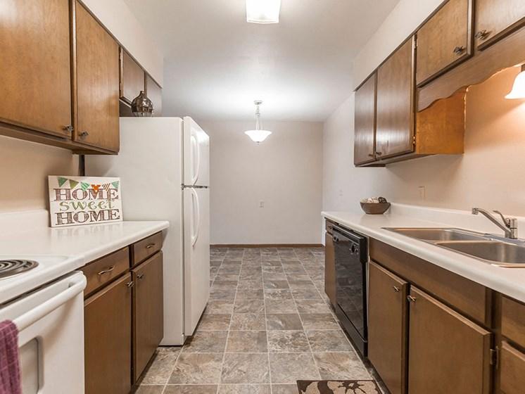 Mayfair Apartments | Kitchen