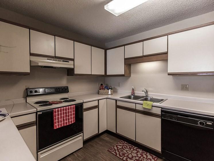 Primrose Court Apartments | Kitchen