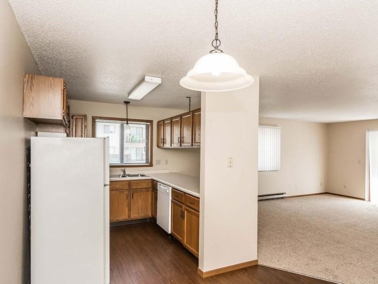 Richfield Apartments | Kitchen