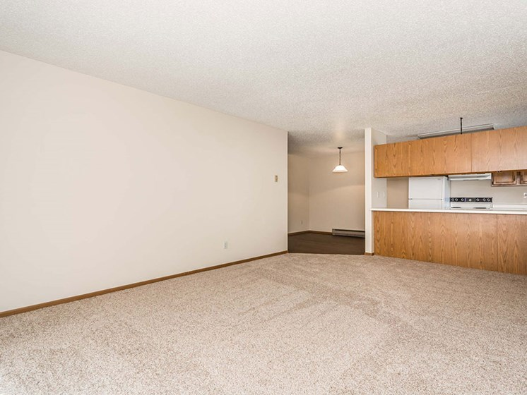 Richfield Apartments | Living Room