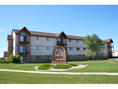 Kentwood Apartments   Fargo, ND