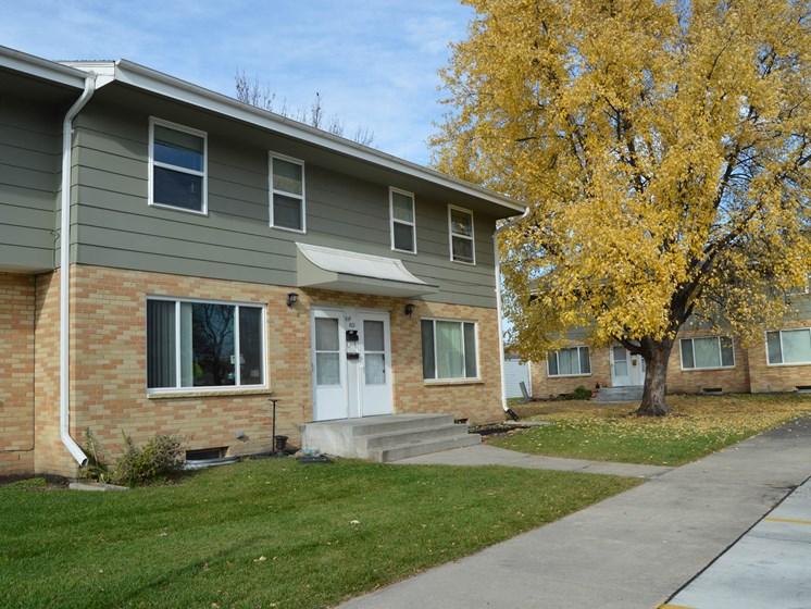 Sheyenne Terrace Townhomes   West Fargo, ND