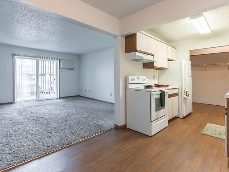 Sunview Apartments | Kitchen