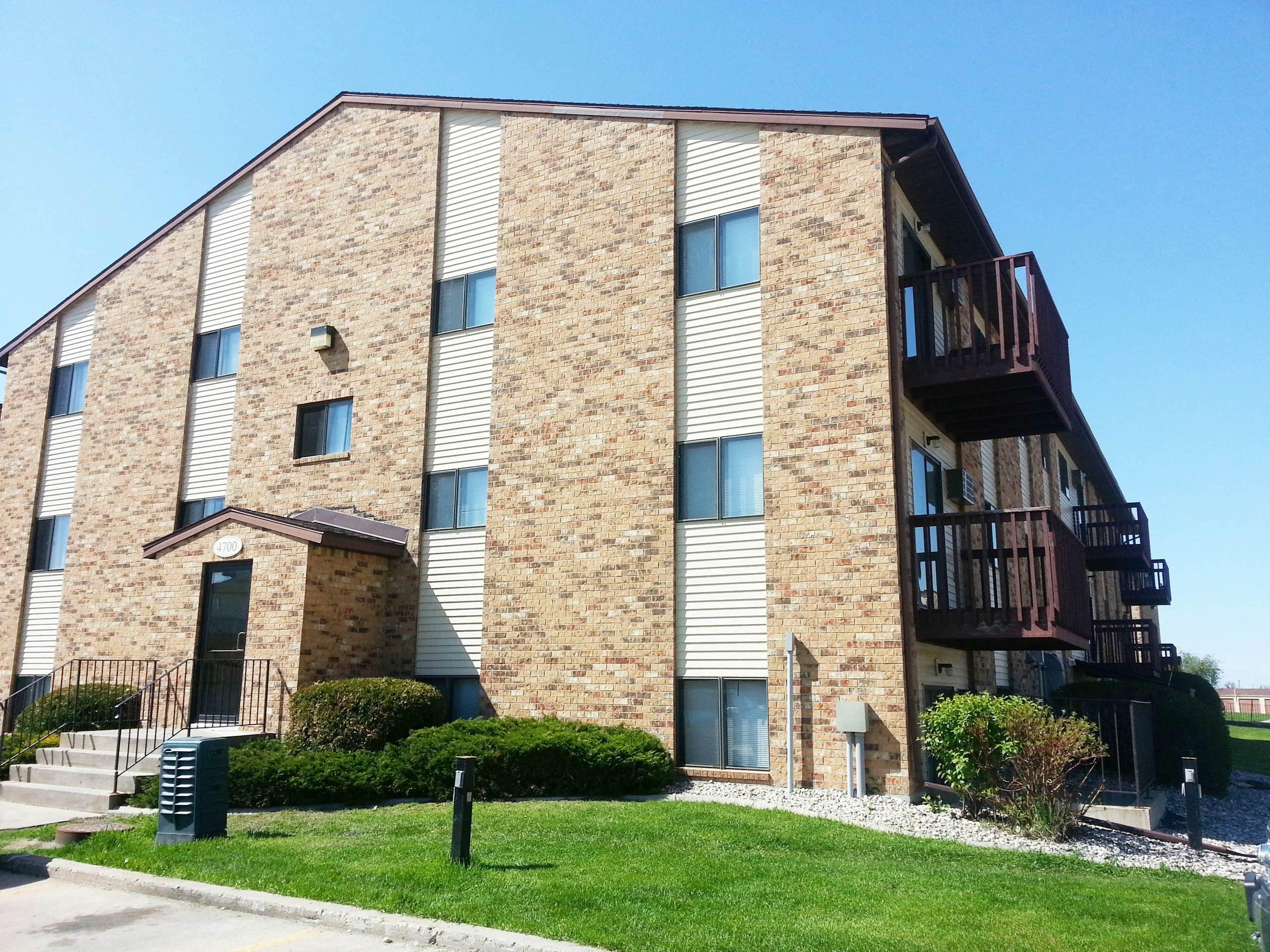 Westwood Estates Apartments | Fargo, ND