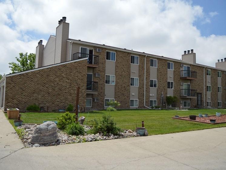 Windgate Apartments   Fargo, ND