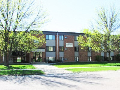 Pacific Park I Apartments   Fargo, ND