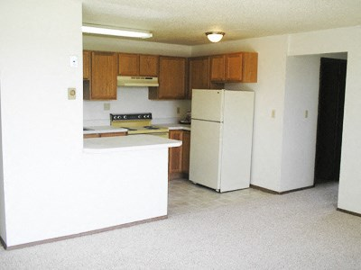 Pacific Park I Apartments   Kitchen   Dining