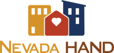 Nevada HAND, Inc. Logo 1