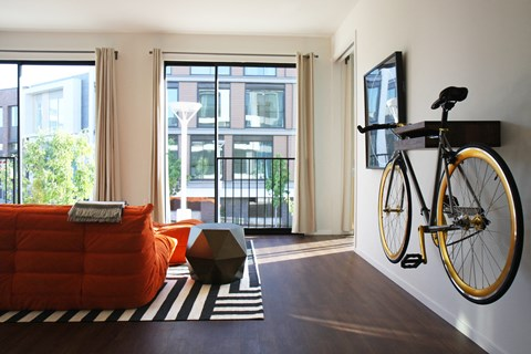 Apartments Sacramento