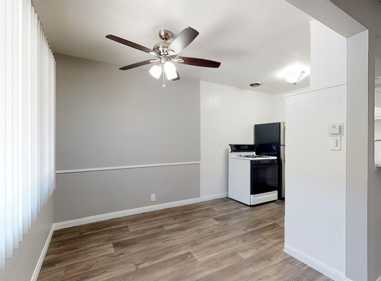 Overland Avenue Apartments | Los Angeles, CA | Dining Room