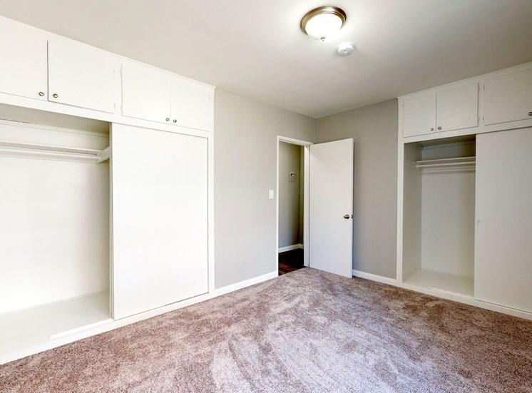 Overland Avenue Apartments | Los Angeles, CA | Bedroom