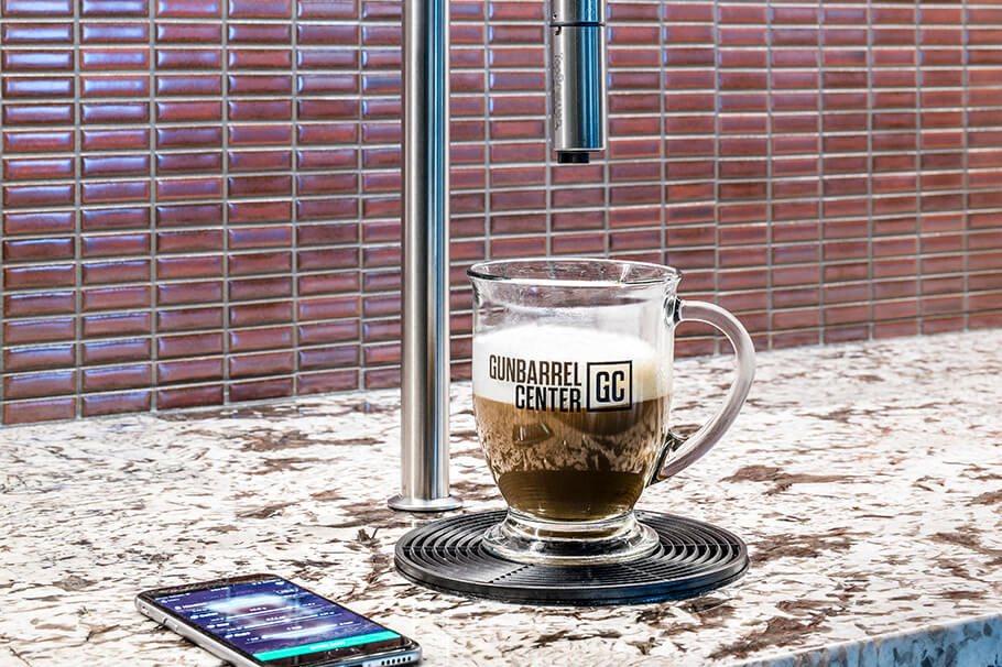 Gunbarrel Center  TopBrewer Espresso Machine