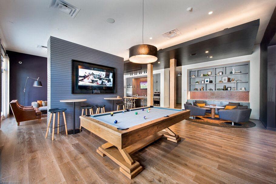 Gunbarrel Center Billiards