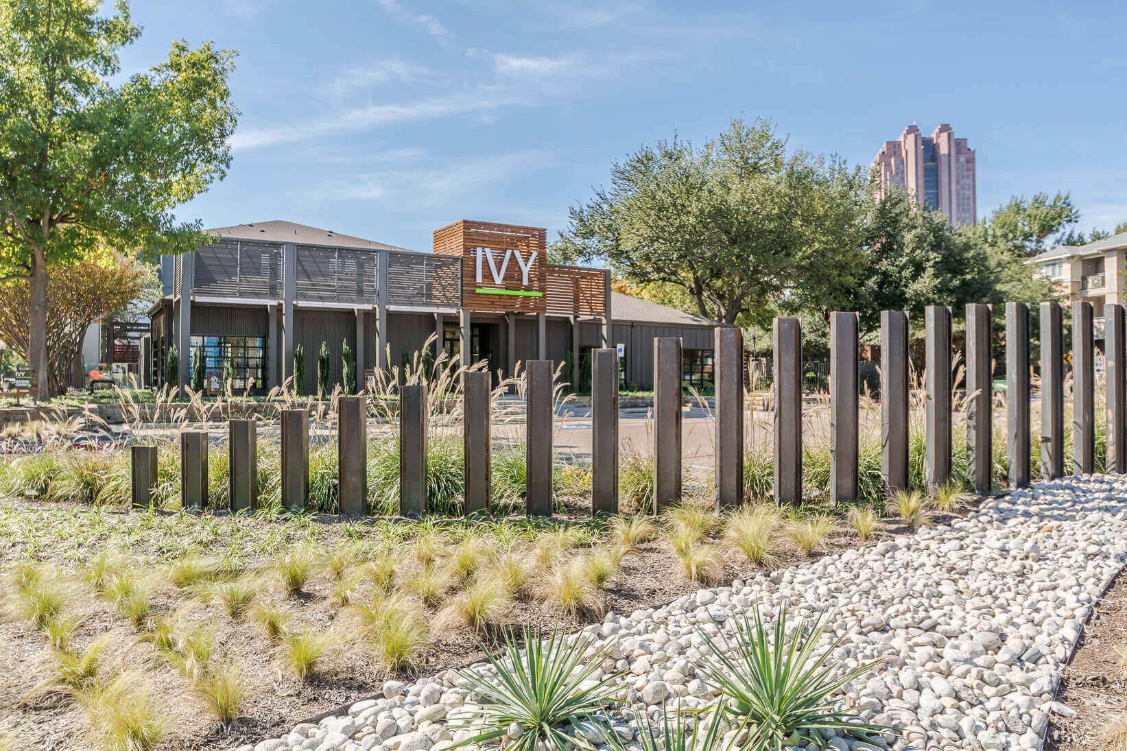 at Ivy Urban Living, Dallas, Texas