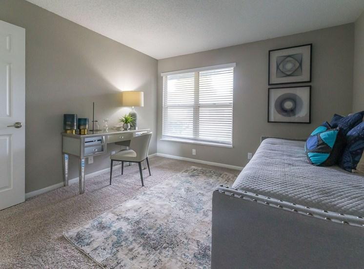 Bedroom or Work Space