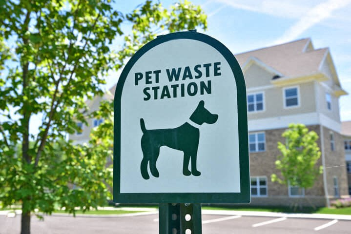 Bark Park at Rose Senior Living – Avon, Avon