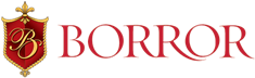 Borror Logo 1