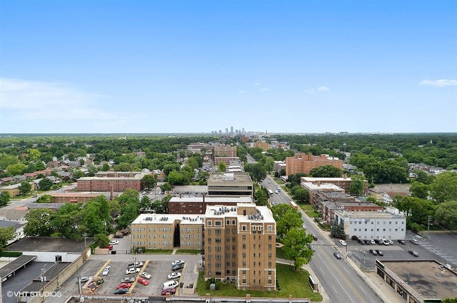 Picturesque Views at CityView on Meridian, 3801 N. Meridian St, IN