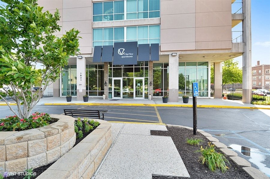 Access Controlled Community at CityView on Meridian, N. Meridian St, Indianapolis, IN 46208
