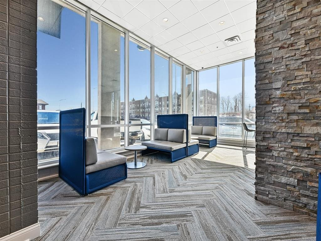 Skyloungespace at CityView on Meridian, Indiana, 46208