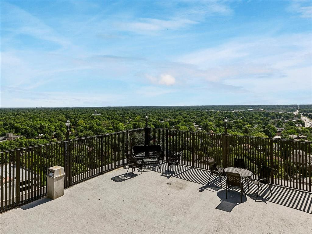 Breathtaking Panoramic View at CityView on Meridian, Indianapolis, Indiana