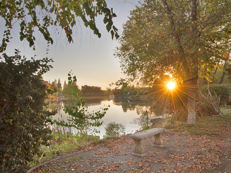 Lake View at The Terraces, Chico, California
