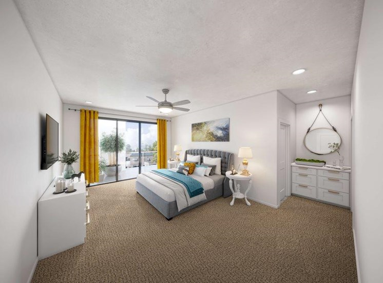 3 Bedroom Luxury Apartment Kansas City Plaza