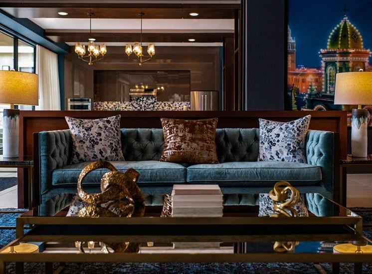 Luxury Apartment Kansas City, MO