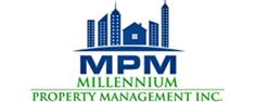 Millennium Property Management, Inc. Logo 1