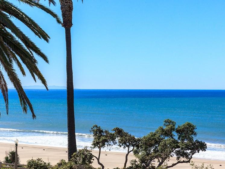Breathtaking Panoramic View at 301 Ocean Ave, Santa Monica, 90402