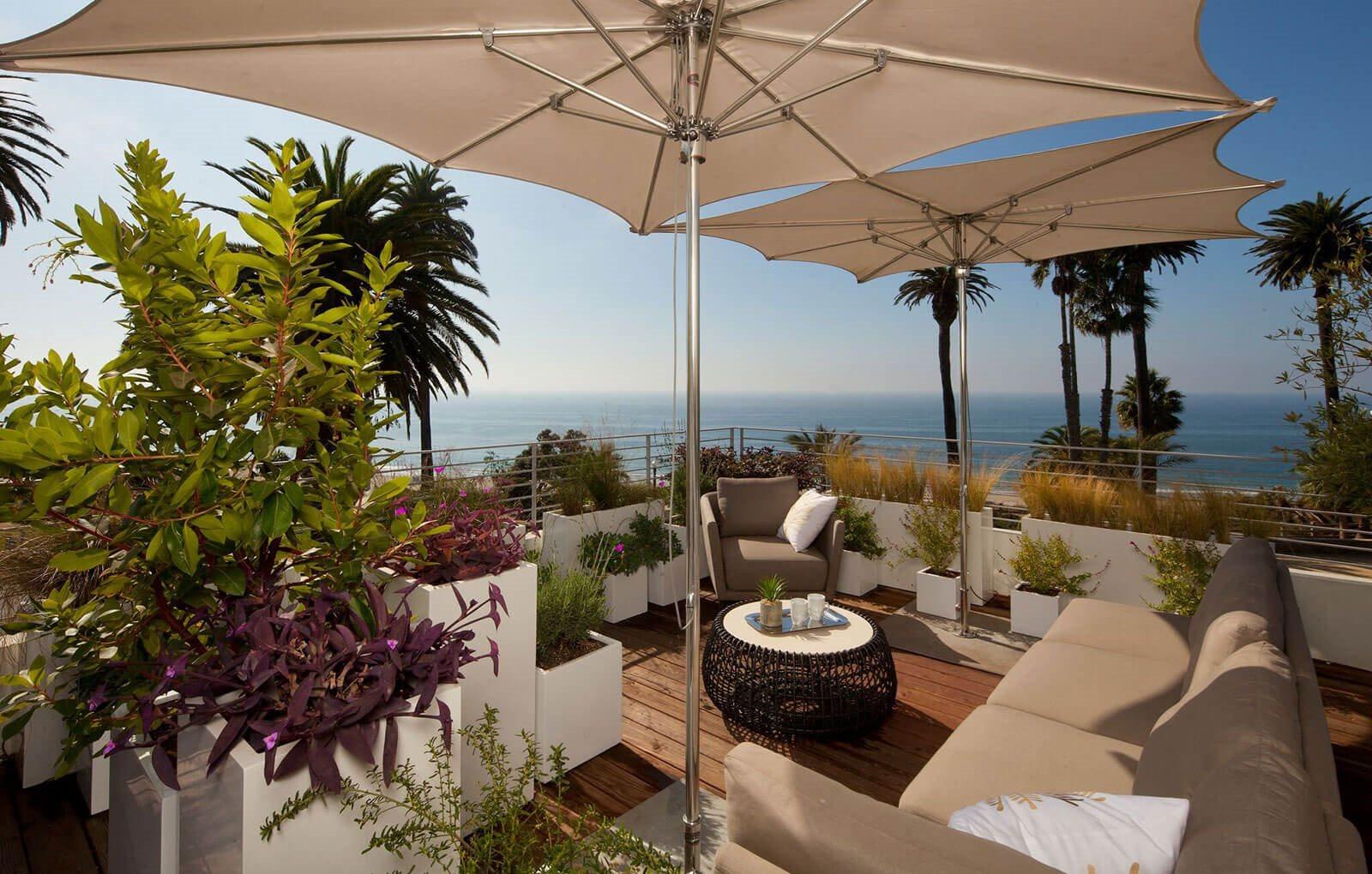 301 Ocean Luxury Apartment Santa Monica
